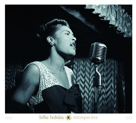 Billie Holiday - Billie Holiday - 1935 To 1952 [disc 2] - Zortam Music