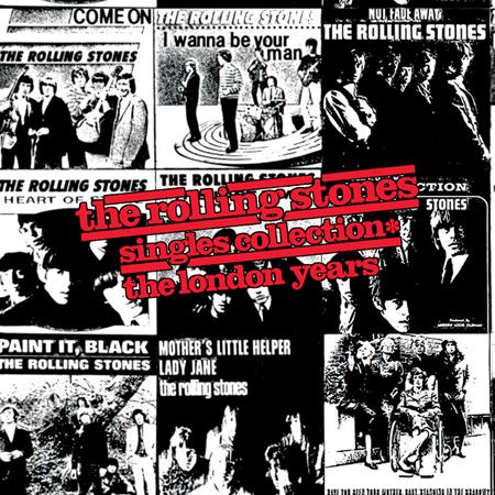 Rolling Stones - Singles Collection The London Years [disc 3] - Zortam Music