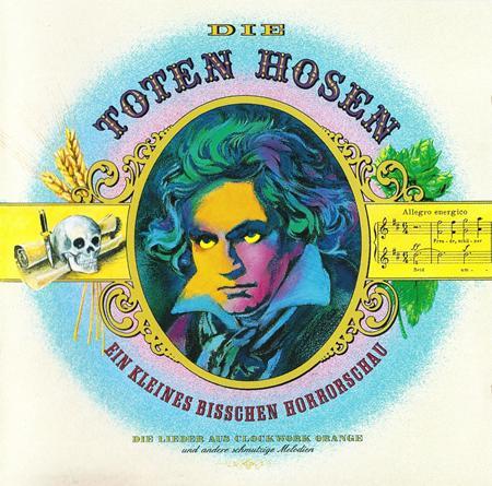 Die Toten Hosen - Ein kl. bisschen Horrorschau - Zortam Music