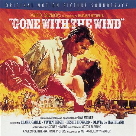 Max Steiner - Gone With The Wind - Zortam Music