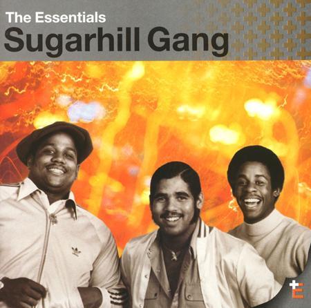 The Sugarhill Gang - Rapper