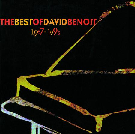David Benoit - The Best 1987-1995 - Zortam Music