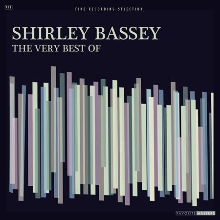 Shirley Bassey - The Very Best Of Shirley Bassey - Zortam Music
