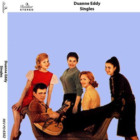 Duane Eddy - Singles - Zortam Music