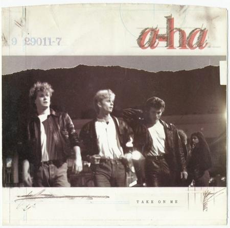 A-Ha - Take on Me [Japan] - Zortam Music