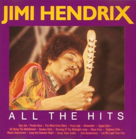 Jimi Hendrix - All Out 60s - Zortam Music