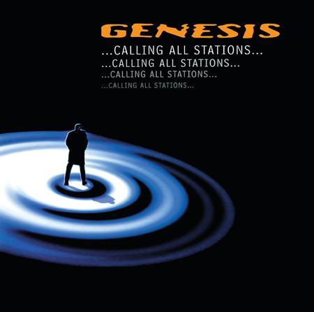 Genesis - &calling All Stations& - Zortam Music