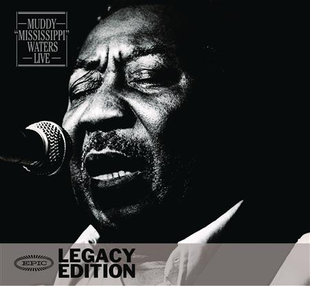 Muddy Waters - Muddy Mississippi Waters Live [live] [disc 2] - Zortam Music