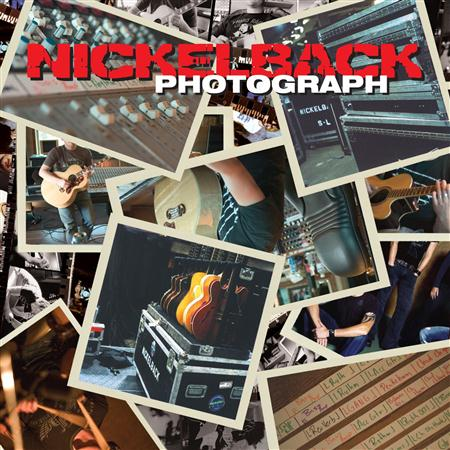 Nickelback - Photograph - Single - Zortam Music