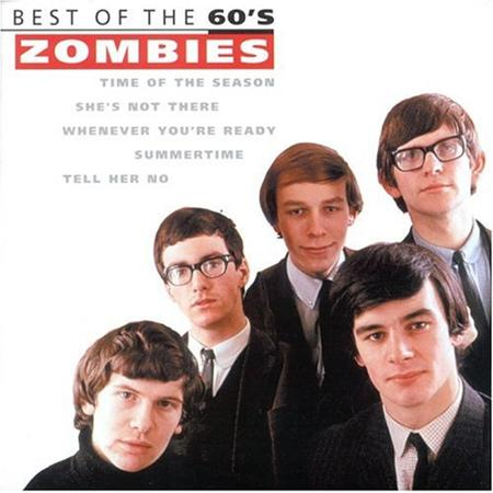 Zombies - All Out 60s - Zortam Music