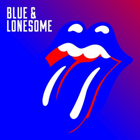 The Rolling Stones - Blue And Lonesome Lyrics - Zortam Music