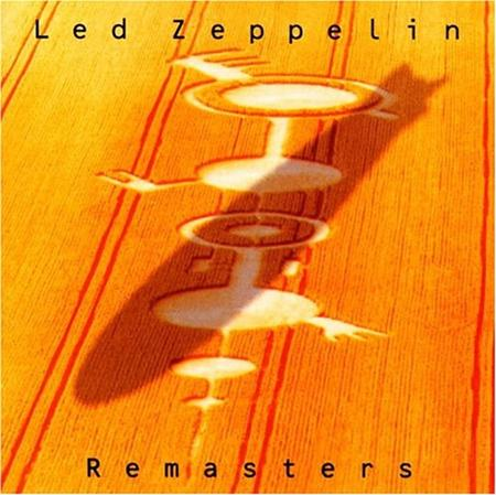 Led Zeppelin - Remasters (Disc One) - Zortam Music