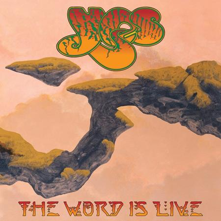 Yes - The Word Is Live [Disc 3] - Zortam Music