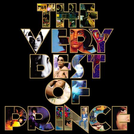Prince - The Very Best of Prince - Lyrics2You