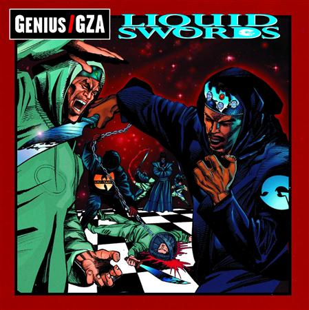 Various Artists - Genius / Gza - Liquid Swords Instrumentals - Zortam Music