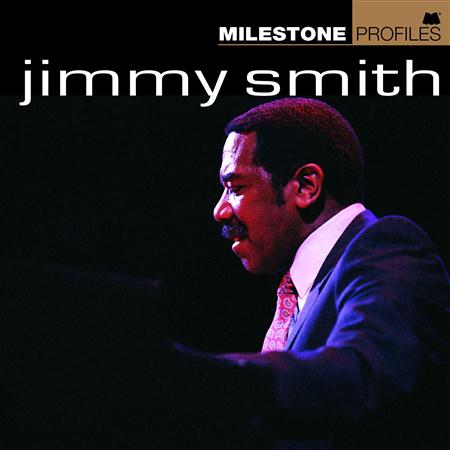 Will Smith - Milestone Profiles Jimmy Smith [disc 1] - Zortam Music