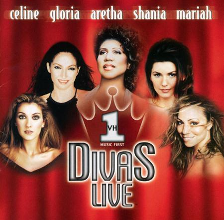Whitney Houston - VH1 Divas Live - Zortam Music