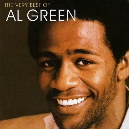 Al Green - The Very Best Of... - Zortam Music