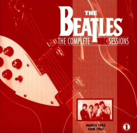 The Beatles - The Complete Bbc Sessions [disc 3] - Zortam Music