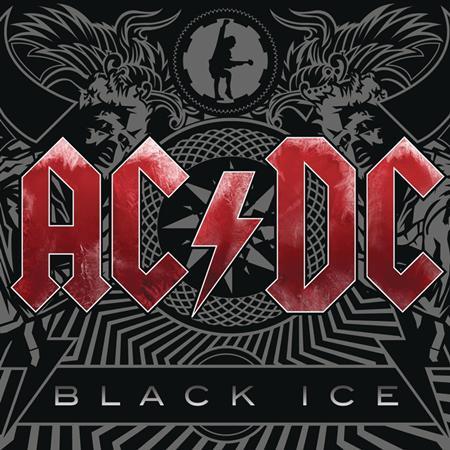 AC-DC - Black Ice (Albert 88697392382) - Zortam Music