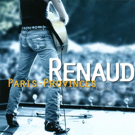 Renaud - Paris-Province - Zortam Music