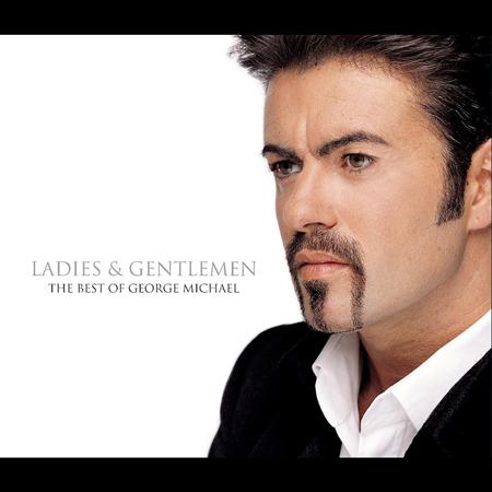 George Michael - Ladies & Gentlemen The Best of George Michael Disc 1 - Zortam Music