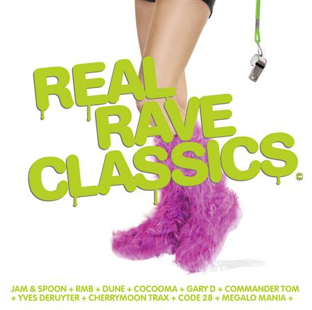 Rmb - Real Rave Classics - Zortam Music