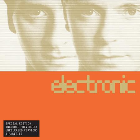 Electronic - Shine - Zortam Music