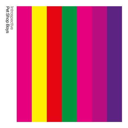 Pet Shop Boys - Introspective [Remastered] / Further Listening 1988-1989 - Zortam Music