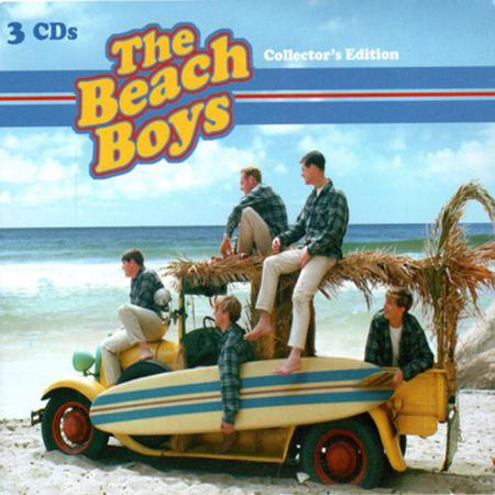 The Beach Boys - The Beach Boys - Collector