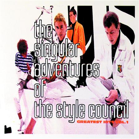 The Style Council - The Fashion Disc - Zortam Music