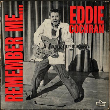 Eddie Cochran - Remember Me... - Zortam Music