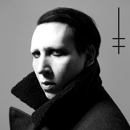 Marilyn Manson - 2017 Heaven Upside Down - Zortam Music