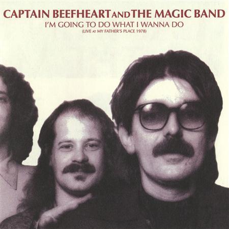 Captain Beefheart - I