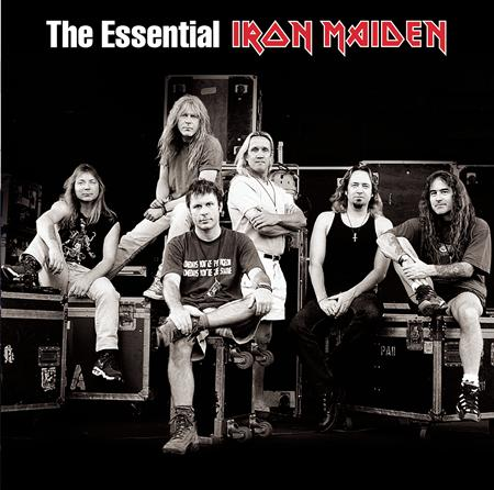 Iron Maiden - The Essential Iron Maiden [disc 1] - Zortam Music