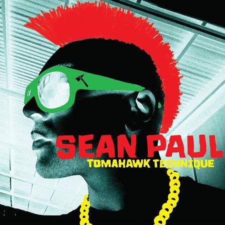 Sean Paul - R&B Love WEB - Zortam Music