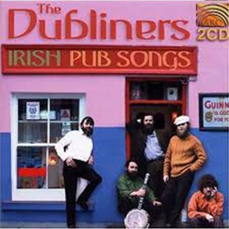 The Dubliners - Irish Pub Songs [disc 1] - Zortam Music