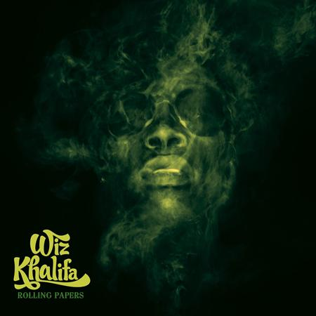 Wiz Khalifa - Rolling Papers [itunes Edition] - Zortam Music