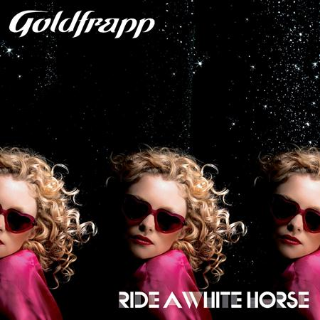 Goldfrapp - Ride a White Horse (disc 2) - Zortam Music