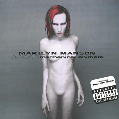 Marilyn Manson - Killer B