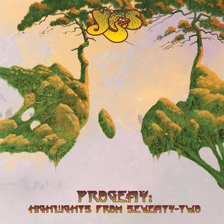Yes - Progeny Seven Shows From Seventy-Two [disc 4] [national Arts Centre English Theatre, Ottawa, Canada, November 1, 1972] - Zortam Music