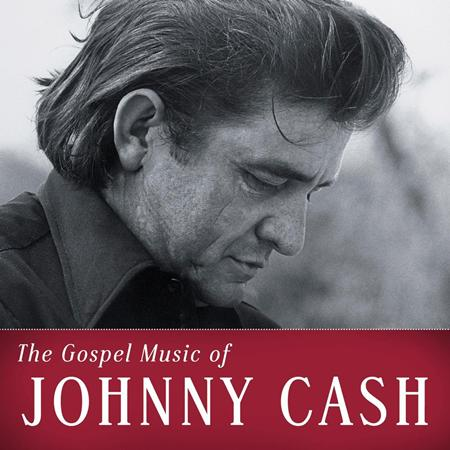 Johnny Cash - The Gospel Music Of Johnny Cash [Disc 1] - Zortam Music