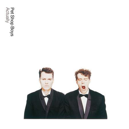 Pet Shop Boys - the greatest hits 70