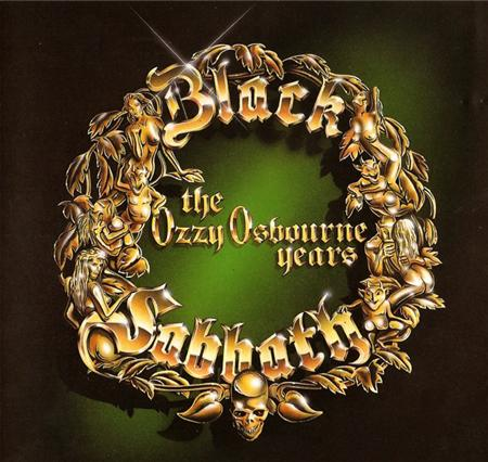 Black Sabbath - The Ozzy Osbourne Years [disc 2] - Zortam Music