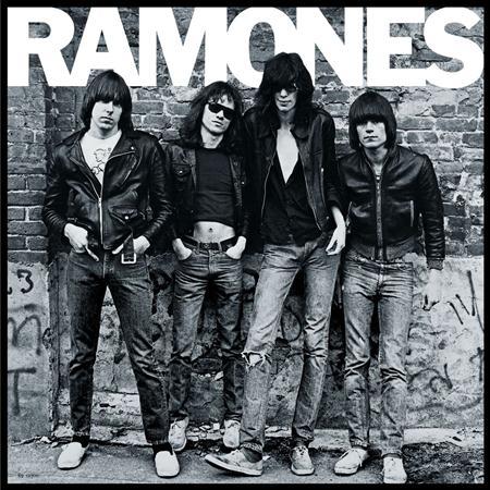 RAMONES - Ramones (remastered 2001 with demos) - Zortam Music