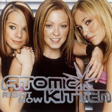Atomic Kitten - TOTP-2003 - Zortam Music