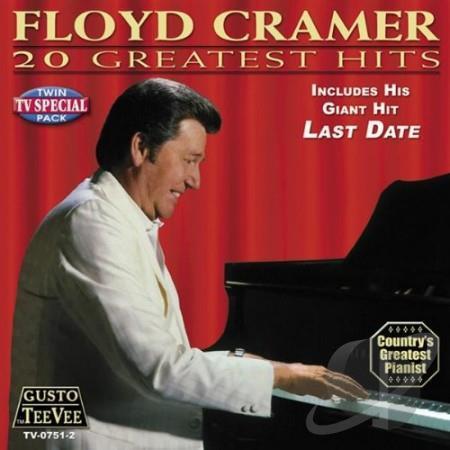 Floyd Cramer - Vol. 9 Greatest Instrumentals - Zortam Music
