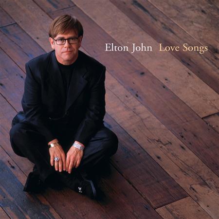 Elton John - Love S - Zortam Music
