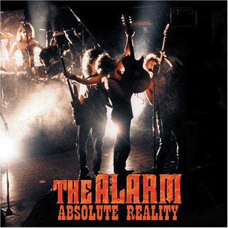The Alarm - Absolute Reality - Zortam Music