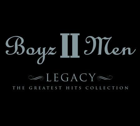 Boyz II Men - Legacy-The Greatest Hits Coll - Zortam Music